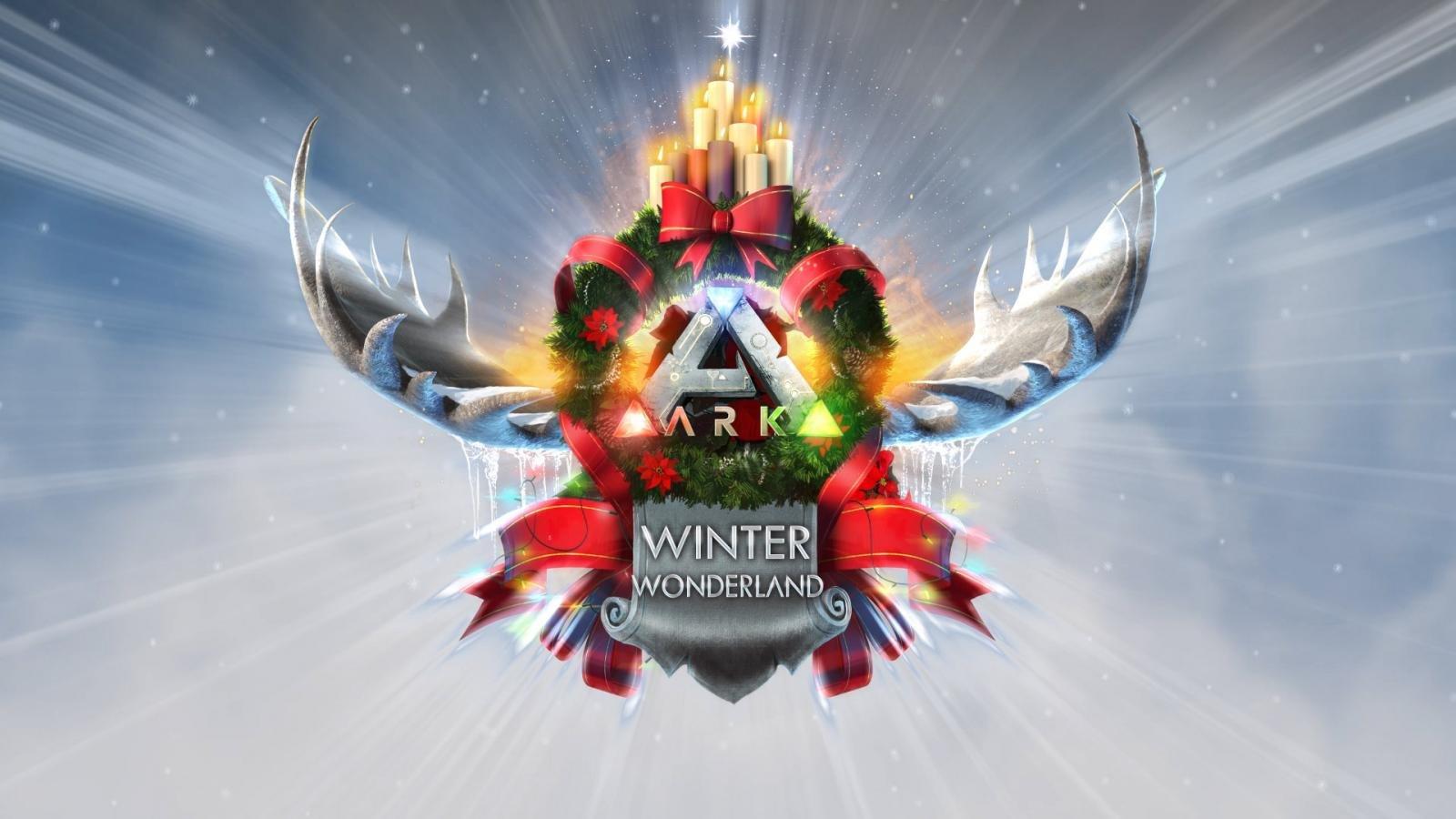 ARK News #36 : Ajout de nouveaux éléments du S+, ouverture